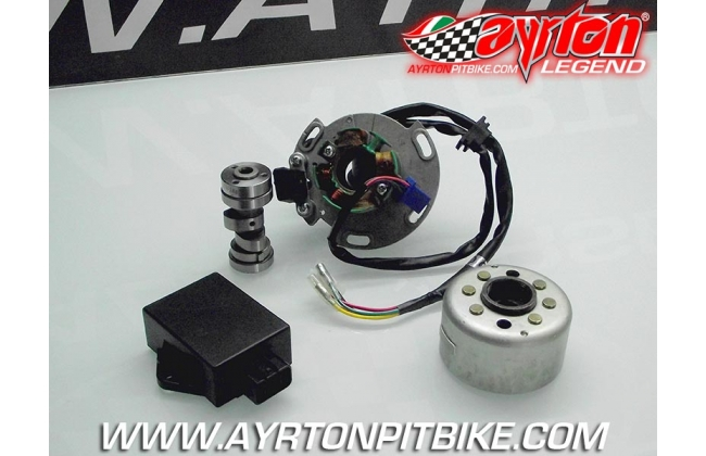 Lifan 150 Variable Advance Ignition Kit