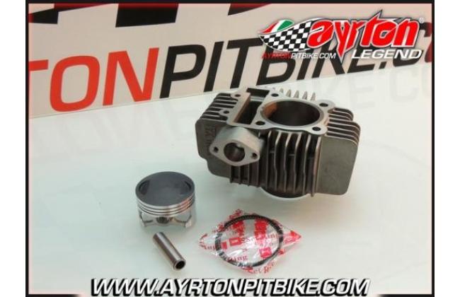 Cylinder + Piston Kit 60mm Yx 150/160 Pit Bike