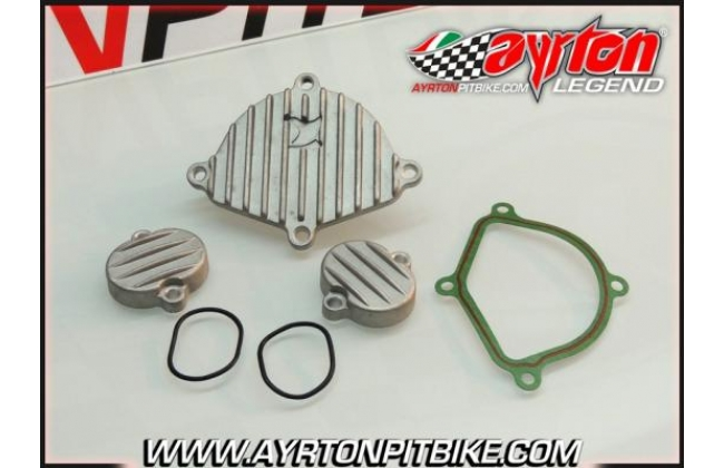 Complete Cover Kit Yx 150/160
