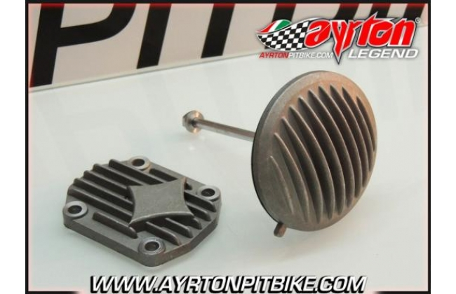 140cc Pit Bike Engine Cover Kit