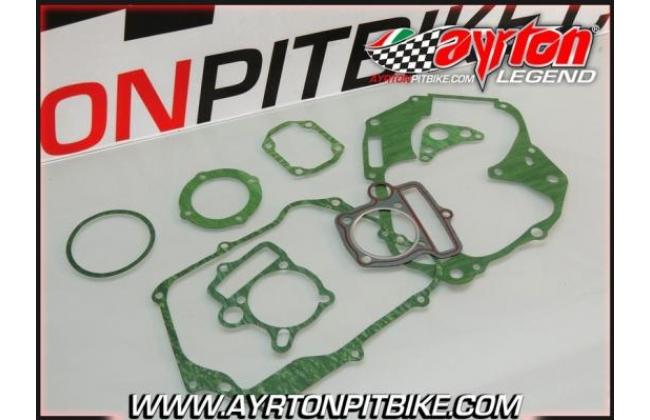 Gasket Kit For 140cc Pit Bike Engines
