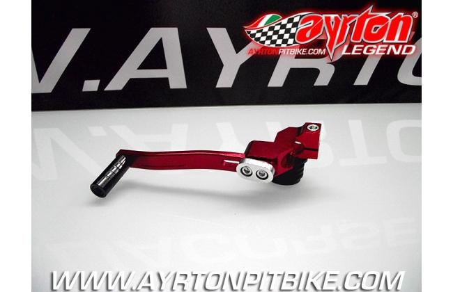 Adjustable Aluminum Gear Lever