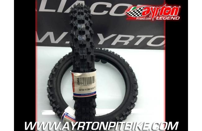 Pit Bike Cross Mitas Sx30 60 / 100-14 Tire