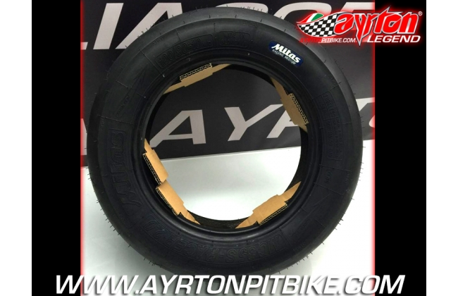 * Free Shipping Tire Mitas Mc-35 100 / 90-12 S.soft-soft-medium