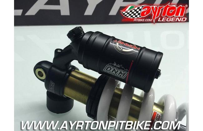 Mono Dnm Hornet Pro Pit Bike 360