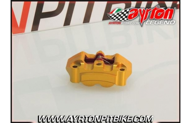 4 Piston Radial Caliper Pit Bike