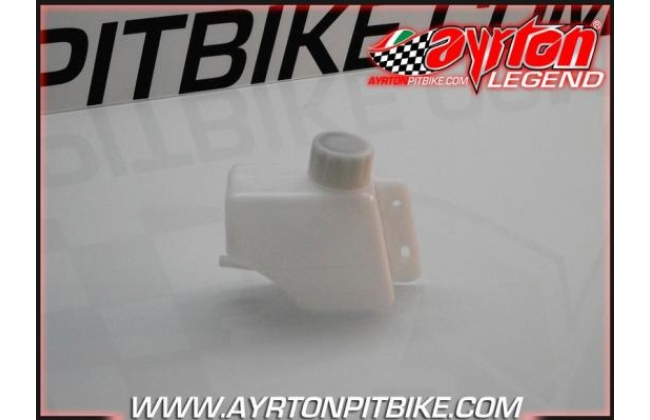 Pit Bike Liquid Recovery Tray