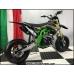 "Pit Bike Hurricane ""s"" Zs155 2020 Motard"