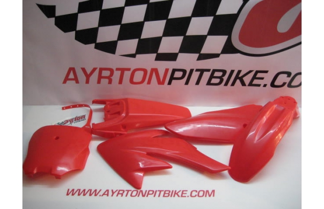 Plastics Crf 70