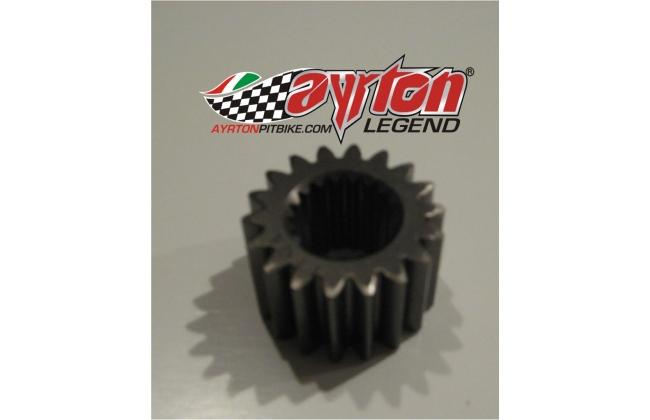 Engine Clutch Gear Yx 125 - 140