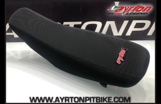Saddle Crf 110 Pitbike Xtrema Tearproof High Quality