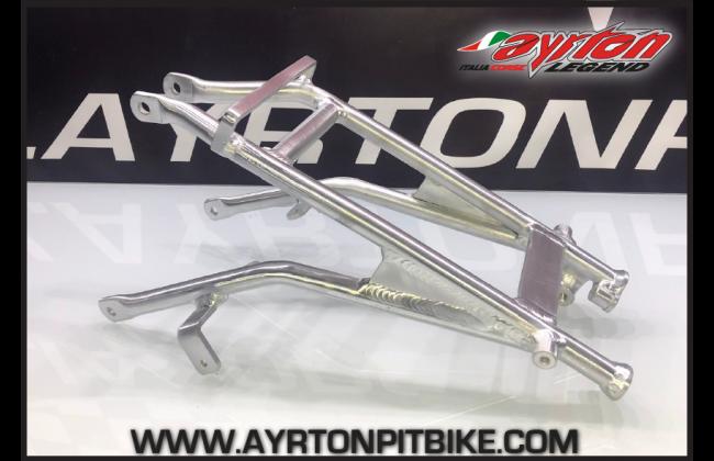 Aluminum Frame Pit Bike Nrx Version