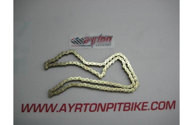 Transmission Chain Step 428 Pit Bike